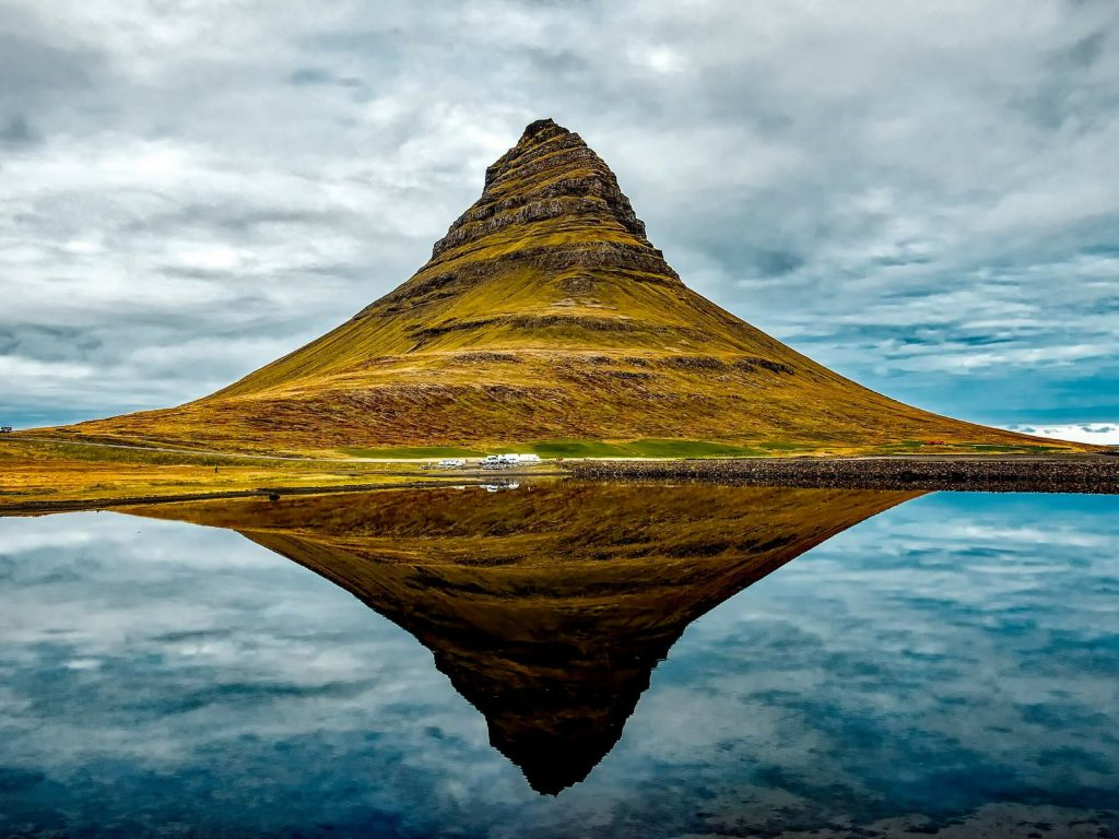 Islàndia profunda