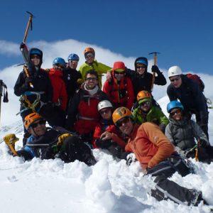 Curs Iniciació alpinisme