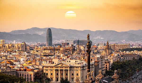 Els barris de barcelona