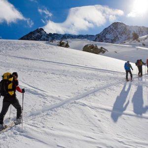 Estada formativa esquí formativa