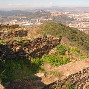 Poblat Iberic Puig Castellar