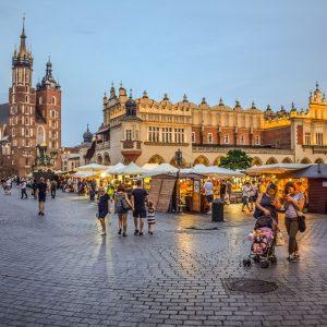 Viatjar a Polònia