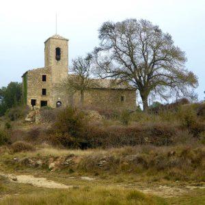 Sant Julia d'Uixols