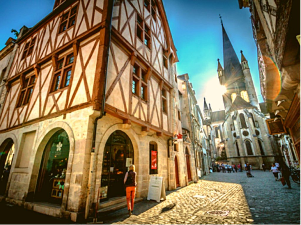 Viatge Borgonya