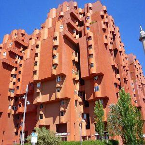 edifici walden barcelona