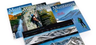 Revista Muntanya