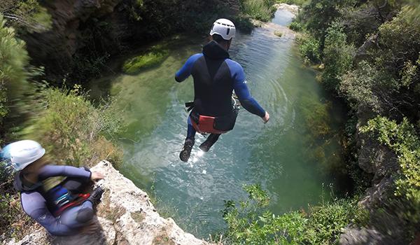 trekkings aquatics